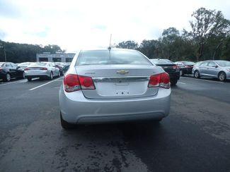 2015 Chevrolet Cruze LT SEFFNER, Florida 9