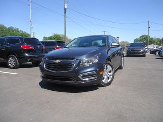 2015 Chevrolet Cruze LS SEFFNER, Florida