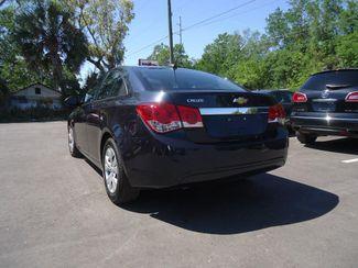2015 Chevrolet Cruze LS SEFFNER, Florida 11