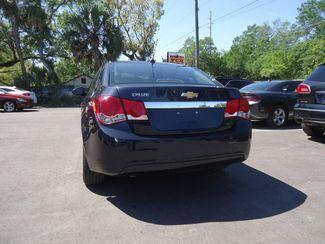 2015 Chevrolet Cruze LS SEFFNER, Florida 12