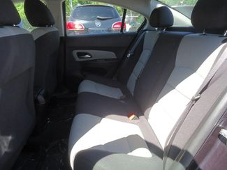 2015 Chevrolet Cruze LS SEFFNER, Florida 16