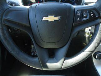 2015 Chevrolet Cruze LS SEFFNER, Florida 22