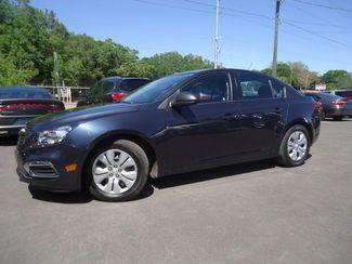 2015 Chevrolet Cruze LS SEFFNER, Florida 3