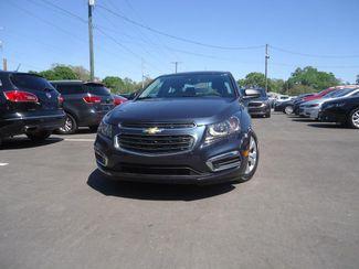 2015 Chevrolet Cruze LS SEFFNER, Florida 5