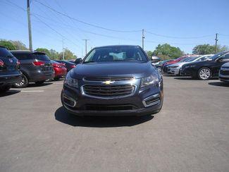 2015 Chevrolet Cruze LS SEFFNER, Florida 6