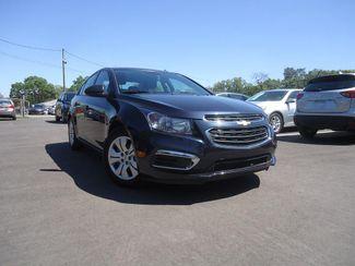 2015 Chevrolet Cruze LS SEFFNER, Florida 8