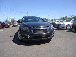 2015 Chevrolet Cruze LS SEFFNER, Florida 9