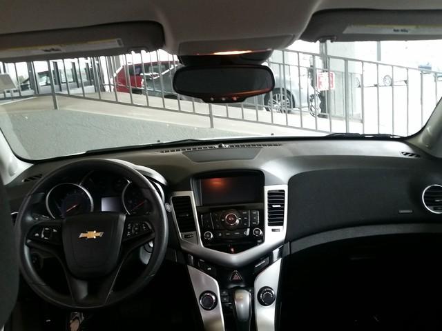 2015 Chevrolet Cruze LT St. George, UT 7