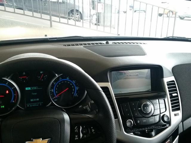 2015 Chevrolet Cruze LT St. George, UT 8