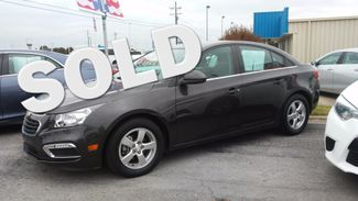 2015 Chevrolet Cruze LT Walnut Ridge, AR