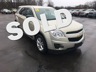 2015 Chevrolet Equinox LS | ., . | Ferrario Auto Team in  .