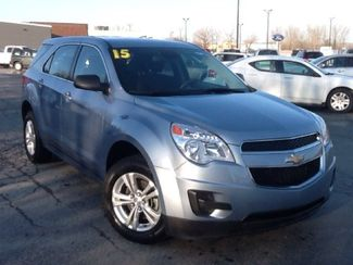 2015 Chevrolet Equinox LT | ., . | Ferrario Auto Team in  .