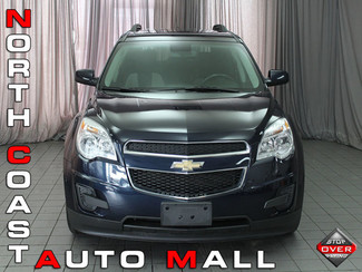 2015 Chevrolet Equinox LT in Akron, OH