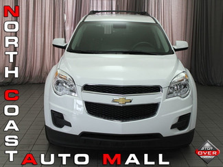 2015 Chevrolet Equinox in Akron, OH