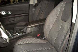 2015 Chevrolet Equinox AWD LT Bentleyville, Pennsylvania 9
