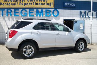 2015 Chevrolet Equinox AWD 2LT Bentleyville, Pennsylvania 9