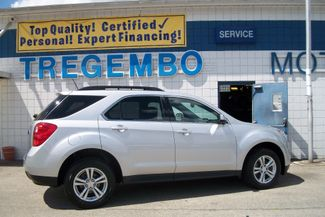 2015 Chevrolet Equinox AWD 2LT Bentleyville, Pennsylvania 55