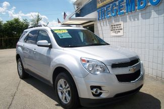 2015 Chevrolet Equinox AWD 2LT Bentleyville, Pennsylvania 22