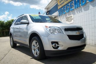2015 Chevrolet Equinox AWD 2LT Bentleyville, Pennsylvania 20