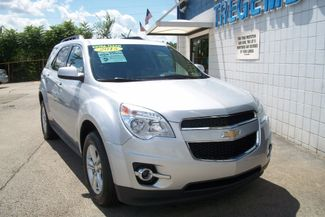 2015 Chevrolet Equinox AWD 2LT Bentleyville, Pennsylvania 26