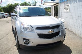 2015 Chevrolet Equinox AWD 2LT Bentleyville, Pennsylvania 27