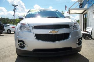 2015 Chevrolet Equinox AWD 2LT Bentleyville, Pennsylvania 28