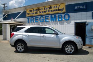 2015 Chevrolet Equinox AWD 2LT Bentleyville, Pennsylvania 11