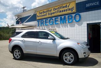 2015 Chevrolet Equinox AWD 2LT Bentleyville, Pennsylvania 6