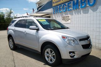 2015 Chevrolet Equinox AWD 2LT Bentleyville, Pennsylvania 10
