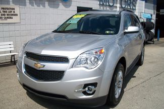2015 Chevrolet Equinox AWD 2LT Bentleyville, Pennsylvania 36