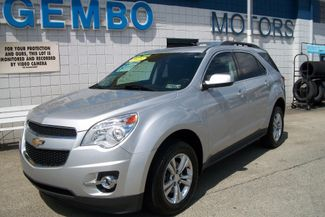 2015 Chevrolet Equinox AWD 2LT Bentleyville, Pennsylvania 40