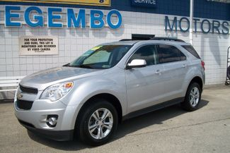 2015 Chevrolet Equinox AWD 2LT Bentleyville, Pennsylvania 52
