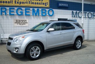 2015 Chevrolet Equinox AWD 2LT Bentleyville, Pennsylvania 41