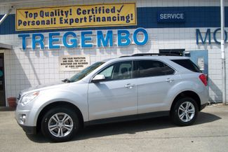 2015 Chevrolet Equinox AWD 2LT Bentleyville, Pennsylvania 23