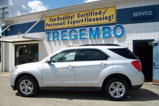 2015 Chevrolet Equinox AWD 2LT Bentleyville, Pennsylvania 31