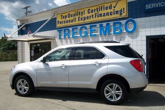 2015 Chevrolet Equinox AWD 2LT Bentleyville, Pennsylvania 42