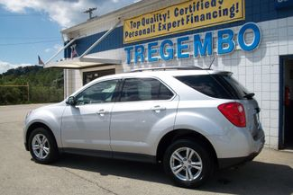 2015 Chevrolet Equinox AWD 2LT Bentleyville, Pennsylvania 43