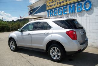 2015 Chevrolet Equinox AWD 2LT Bentleyville, Pennsylvania 44