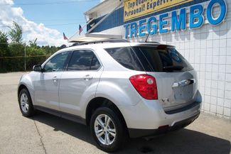 2015 Chevrolet Equinox AWD 2LT Bentleyville, Pennsylvania 45