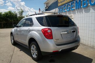2015 Chevrolet Equinox AWD 2LT Bentleyville, Pennsylvania 34
