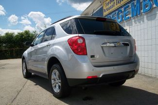 2015 Chevrolet Equinox AWD 2LT Bentleyville, Pennsylvania 47