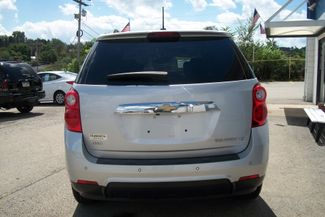 2015 Chevrolet Equinox AWD 2LT Bentleyville, Pennsylvania 48