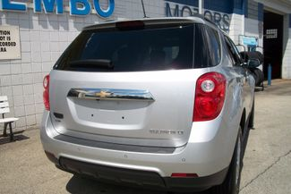 2015 Chevrolet Equinox AWD 2LT Bentleyville, Pennsylvania 49