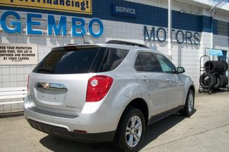 2015 Chevrolet Equinox AWD 2LT Bentleyville, Pennsylvania 51