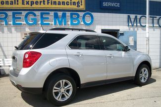 2015 Chevrolet Equinox AWD 2LT Bentleyville, Pennsylvania 53