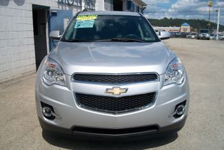 2015 Chevrolet Equinox AWD 2LT Bentleyville, Pennsylvania 19