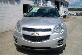 2015 Chevrolet Equinox AWD 2LT Bentleyville, Pennsylvania 38