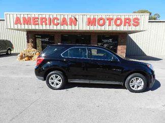 2015 Chevrolet Equinox LS | Brownsville, TN | American Motors of Brownsville in Brownsville TN