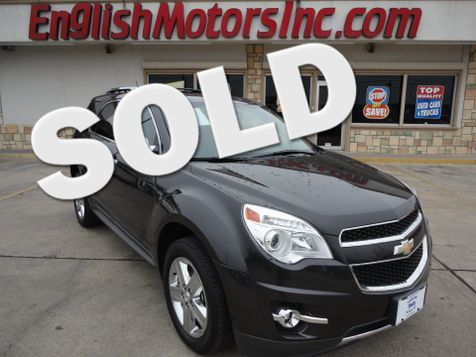 2015 Chevrolet Equinox LTZ in Brownsville, TX
