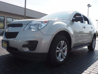 2015 Chevrolet Equinox LS | Champaign, Illinois | The Auto Mall of Champaign in  Illinois